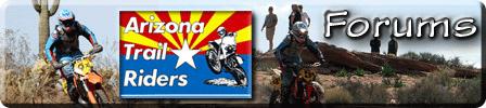 Arizona Trail Riders